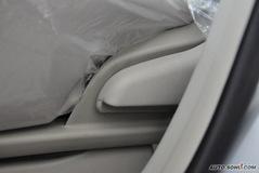英伦汽车SC71.5L 手动 基本型座椅调节图片