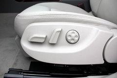 奥迪A6L2.4L 舒适型座椅调节图片