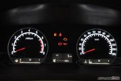 英伦汽车SC71.5L 手动 基本型仪表板图片