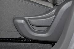雪佛兰赛欧两厢1.4L EMT 优逸版座椅调节图片