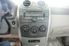 比亚迪G3数智版1.8L CVT 豪雅型中控台图片
