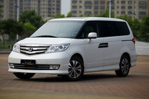 MPV的多样选择 6款行政级公务舱车型推荐