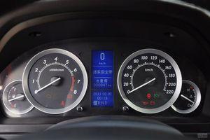 北京汽车 E系列两厢 实拍 内饰 图片