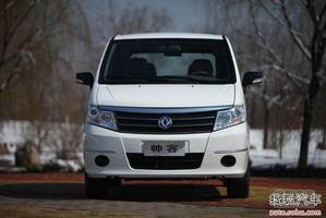 2014款帅客1.5L车型上市 售6.38--7.48万