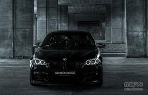加速仅4秒7 打造柴油版BMW M550d xDrive