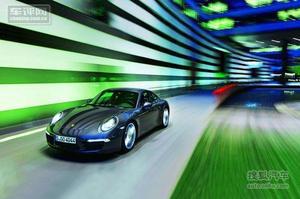 为什么激动?《汽车博览》测试911卡雷拉S