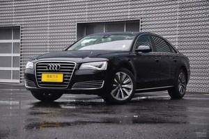 $A8L Hybrid