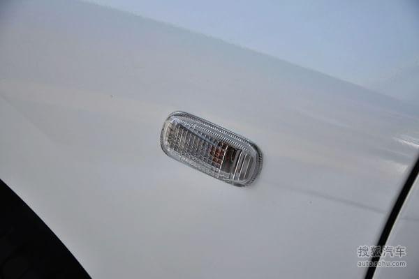 科鲁兹汽车仪表盘故障灯图解法高清图片