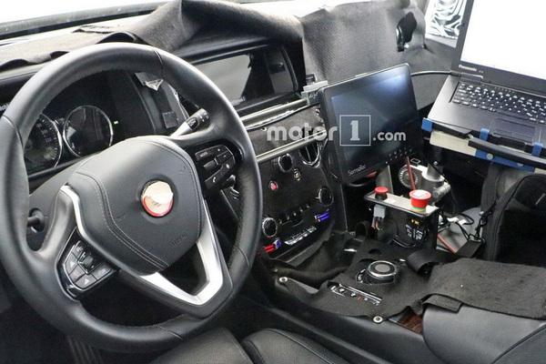 预示无暇与唯一 劳斯莱斯SUV定名库里南
