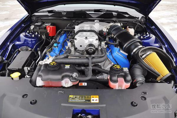 福特野马的发动机怎么样?图片