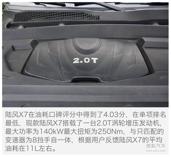 奔腾 X80 实拍 图解 图片