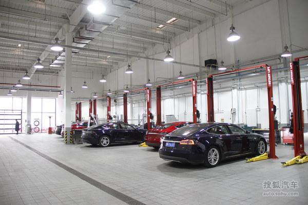 特斯拉Model S将在华涨价