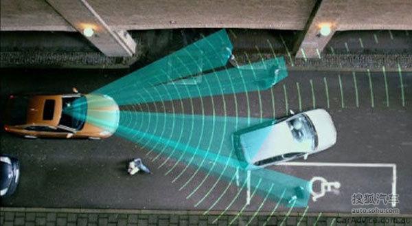 再安全一些 展望那些即将普及的汽车安全技术
