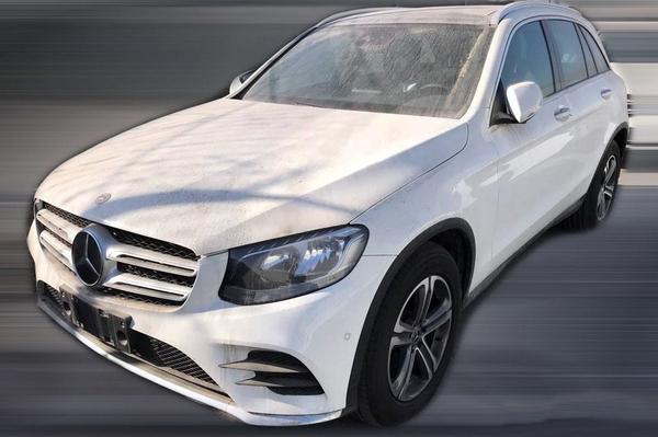 门槛降低/2017上市 曝奔驰GLC 200两驱版
