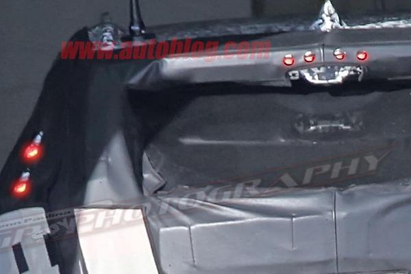 竞争雷克萨斯NX  凯迪拉克新SUV定名XT4