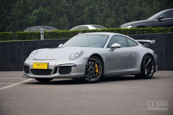 保时捷911   保时捷911   r,这款车将搭载来自于   3车型的高清图片