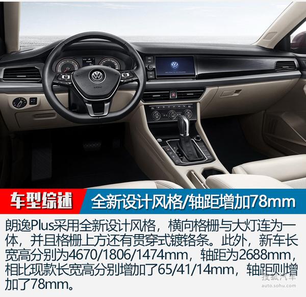 朗逸Plus/宝沃BX6等 5月上市重磅新车前瞻