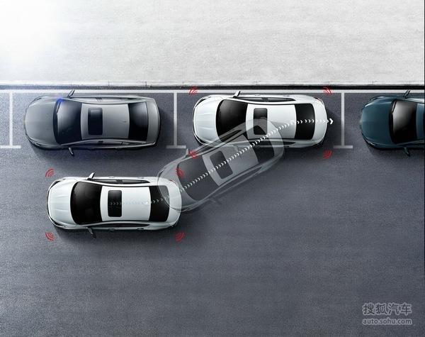 全新科鲁兹配置 搭配7速双离合+泊车辅助