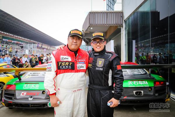 泛珠三角超级赛车节r8赛车