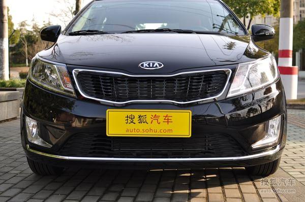 【起亚k2两厢图解】_起亚k2两厢图解_搜狐汽车