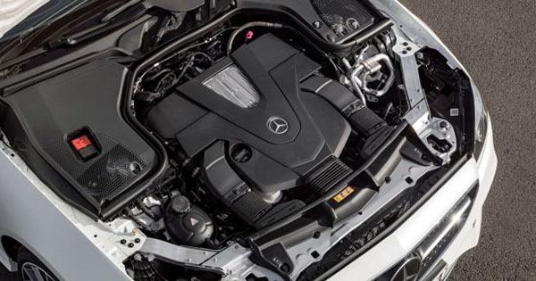 奔驰新E级Coupe官图发布 2017北美车展首发