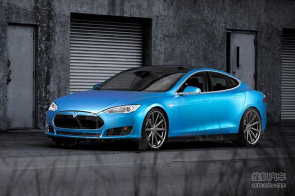 能联姻 看那些新能源改装车图片