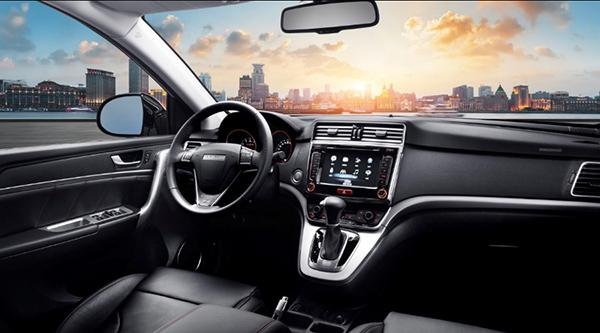 哈弗M6将于7月正式上市 搭载1.5T发动机