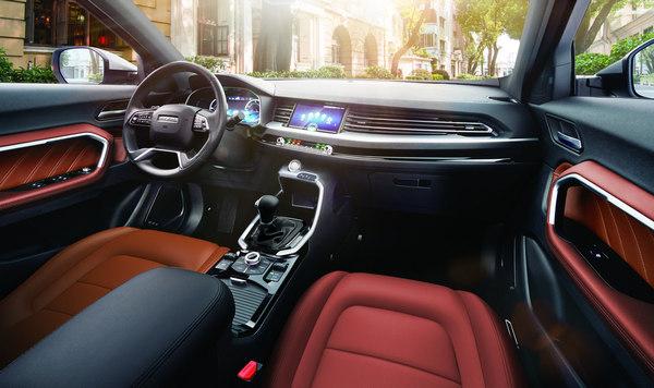 哈弗H6新车型将于5月25日上市
