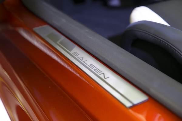 定义美式超跑新标准 赛麟S1洛杉矶车展全球首发