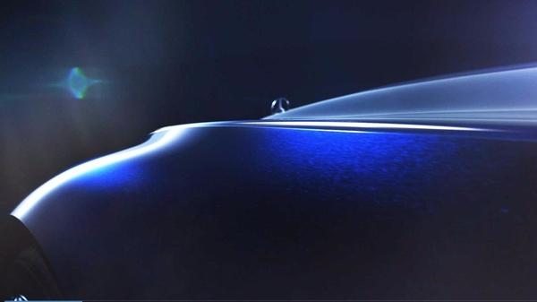 梅赛德斯-迈巴赫将推新车型 更具科技感