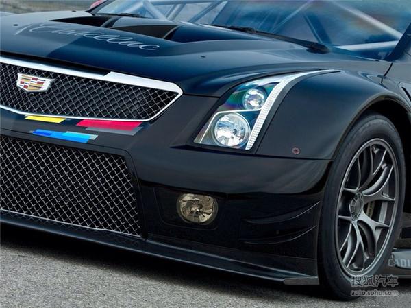 吉林快三全部号码,征战GT赛事 猛兽凯迪拉克ATS-VR动力升级