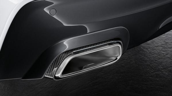 宝马6系GT M套件版官图