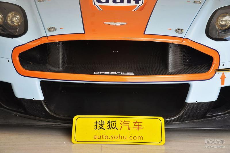 阿斯顿马丁阿斯顿 马丁DB92008款阿斯顿马丁 DBR9 GT1