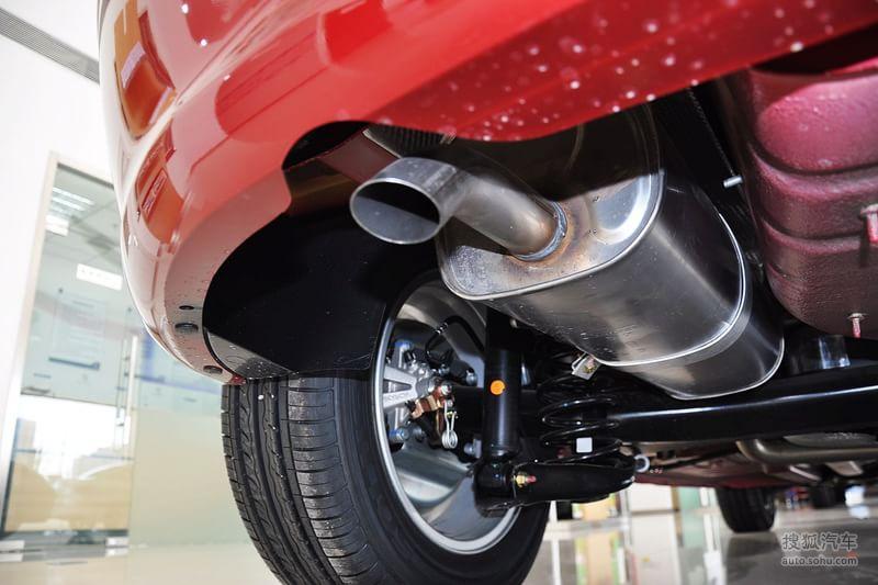 标致307两厢2012款1.6l 手自一体 舒适版底盘 动力g1311622图片 图库高清图片