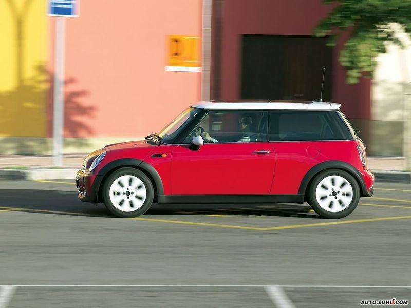mini概念车
