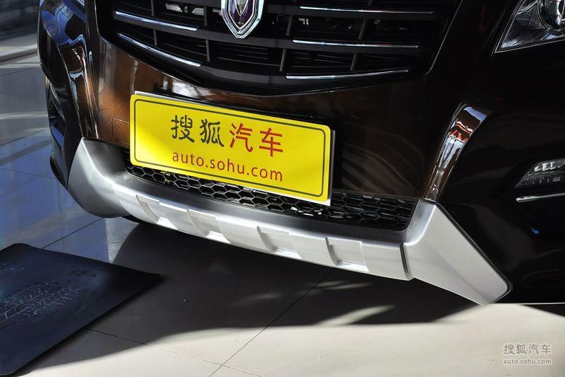 【<font color=red>金杯智尚S30</font> 2014款1.5L 手动 豪华型外观魅