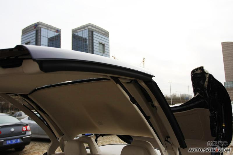 雷克萨斯雷克萨斯is敞篷2010款雷克萨斯is300c高清图片