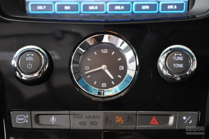 凯迪拉克凯迪拉克cts v2009款凯迪拉克cts v高清图片