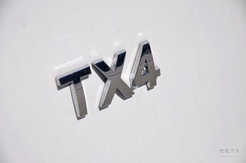 吉利英伦吉利英伦汽车tx42012款英伦汽车tx4 2.4l定制商务型高清图片