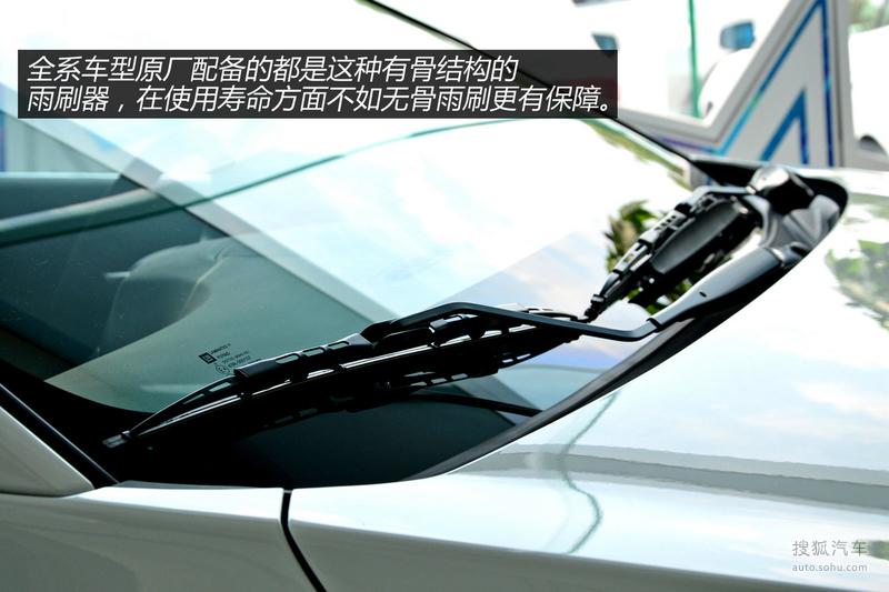 雪佛兰上海通用科鲁兹掀背图解雪佛兰科鲁兹掀背车高清图片
