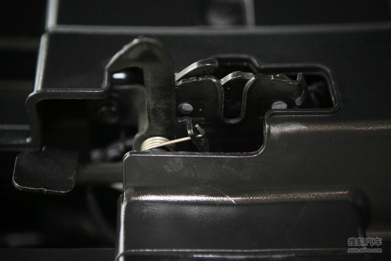 雪佛兰 进口雪佛兰 科帕奇 进口 2010款科帕奇3.2at 旗舰版高清图片