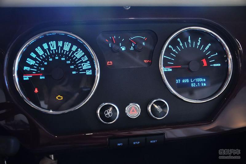 摩根摩根roadster2013款摩根roadster 3.7l手动4座高清图片