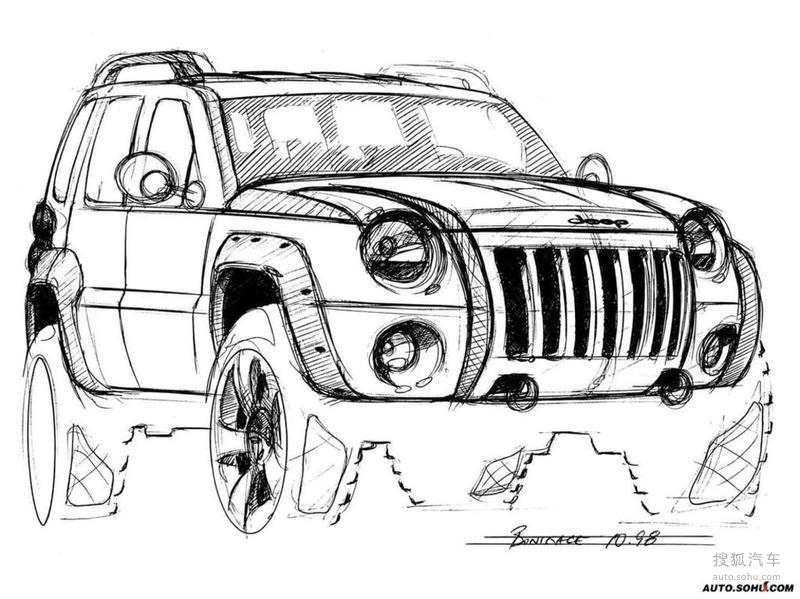 jeep吉普自由人