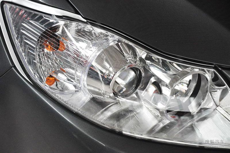 海马海马汽车普力马2013款海马普力马1.6l手动7座创想版