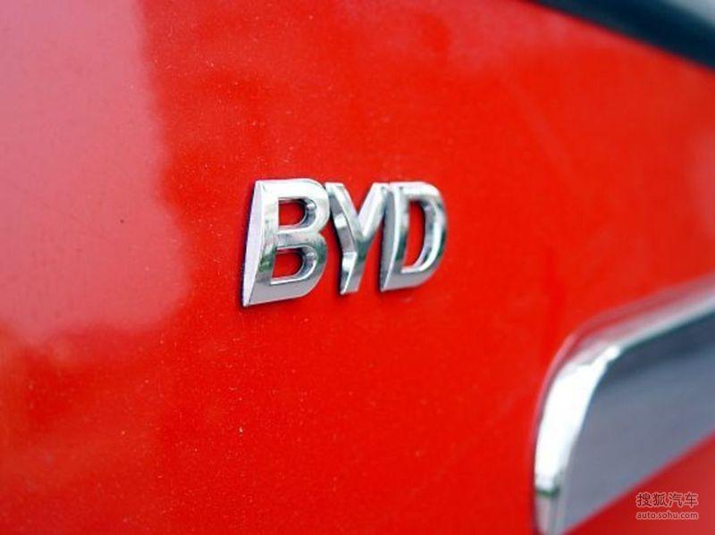 比亚迪比亚迪汽车福莱尔新款福莱尔 高清图片