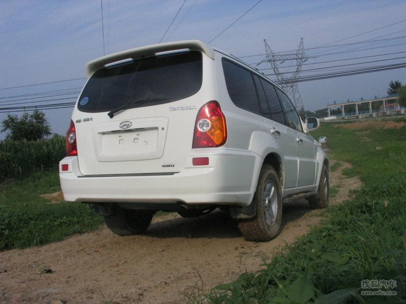 特拉卡2004款2.5TCI(柴油机)图片m74390外观保时捷911试驾评测视频图片