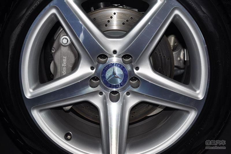 奔驰进口奔驰cls级 猎装版2013款奔驰cls350猎装时尚型高清图片