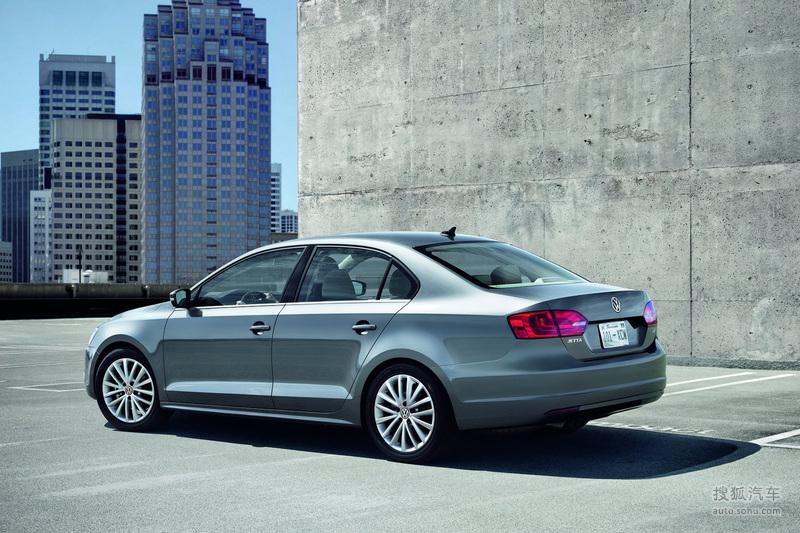 大众一汽 大众捷达2011款Volkswagen Jetta
