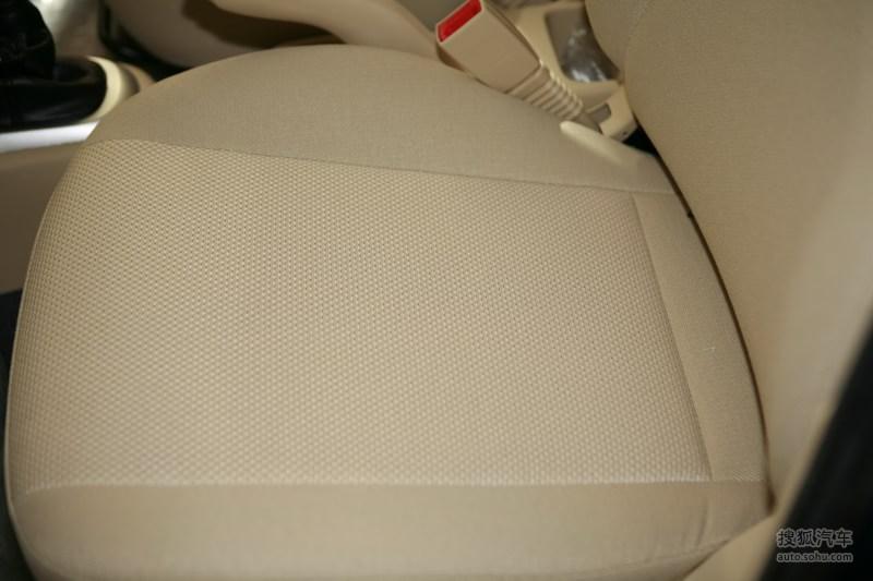 现代北京现代雅绅特2008款现代雅绅特1.4gl手动舒适型 高清图片