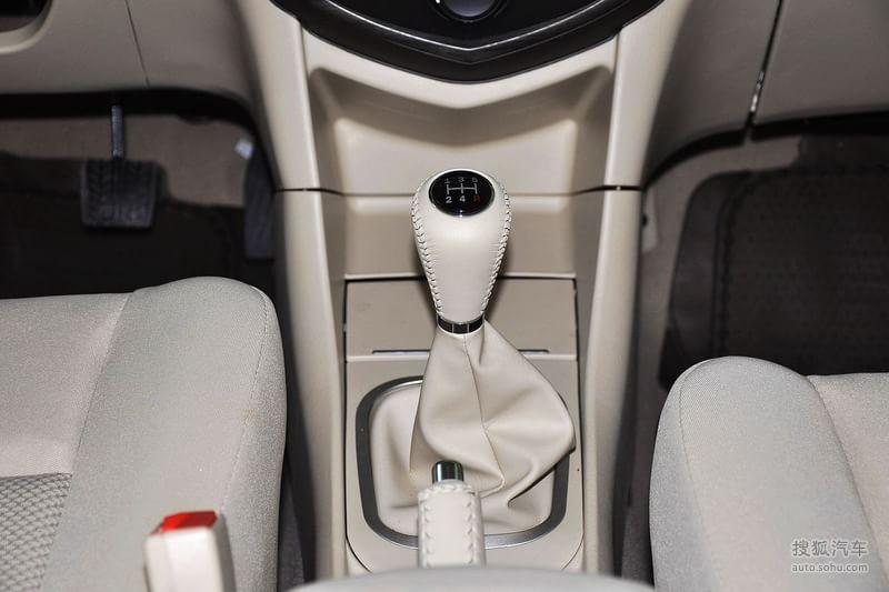 海马海马汽车普力马2013款海马普力马1.6l手动开拓版高清图片